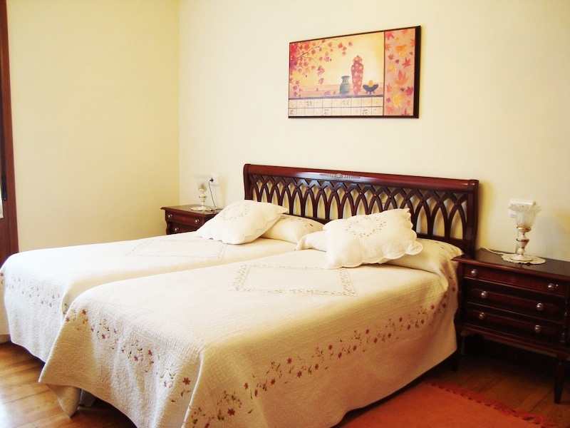 Apartamento rural tanco casas rurales navarra - Casa rural en ochagavia ...